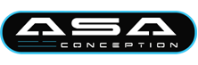 logo asa conception